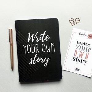 Quaderno Journaling