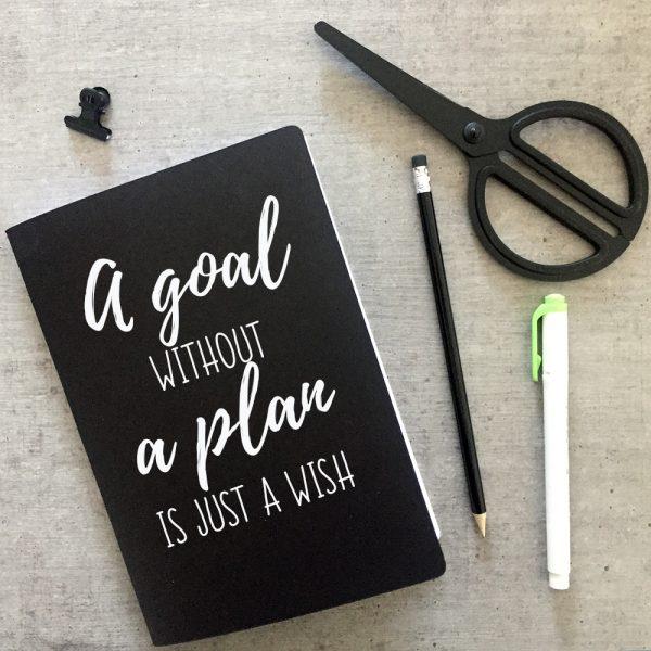 Quaderno planner