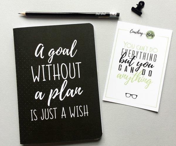 Quaderno Planning